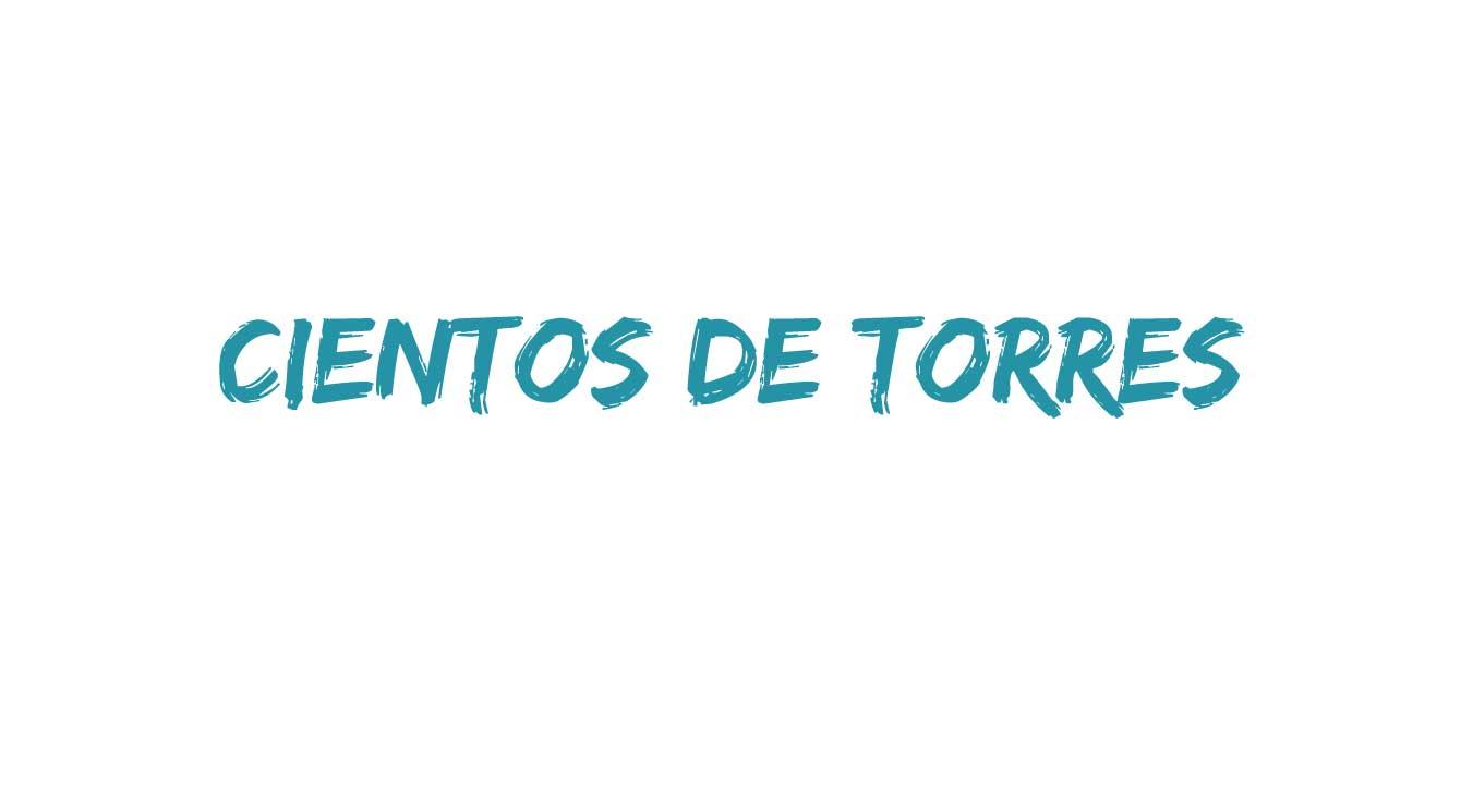 Cientos de Torres